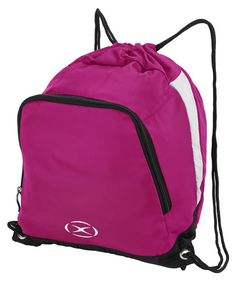 Outside zippered ball compartment fits full size ball. Inside roomy compartment with draw string closure. Tote your gear to practice or the gym. Perfect size for young players too small for a backpack Backpack Brands, Travel Backpack, Soccer Equipment, Soccer Training, Cool Backpacks, Kids Sports, Soccer Ball, Drawstring Backpack, Red And Blue