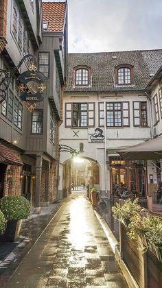 Bruges, Belgium ~~~ by aurelian2012