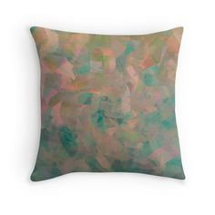 Camouflage XIII Pillow