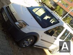 Ford Transit Connect K210 S