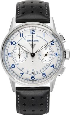 Junkers Watch Junkers G38 #2015-2016-sale #bezel-fixed #black-friday-special #bracelet-strap-leather #brand-junkers #case-material-steel #case-width-42mm #chronograph-yes #classic #date-yes #delivery-timescale-1-2-weeks #dial-colour-white #gender-mens #movement-quartz-battery #official-stockist-for-junkers-watches #packaging-junkers-watch-packaging #sale-item-yes #style-dress #subcat-junkers-g38 #supplier-model-no-6970-3 #vip-exclusive #warranty-junkers-official-2-year-guarantee…