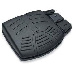 Minn Kota Riptide SP Foot Pedal, Black