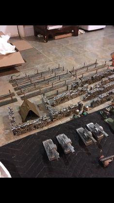 Lead Soldiers, Firewood, Crafts, Woodburning, Manualidades, Handmade Crafts, Craft, Arts And Crafts, Artesanato