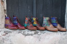 Guate Boot Experience | Teysha