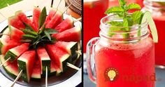 Water retention a disease caused when excessive fluids accumulate inside human body. Today we present foods and drinks that help get rid of water retention. Inside Human Body, Watermelon Health Benefits, Water Retention Remedies, Reduce Body Fat, Everyday Food, Health Remedies, Food Hacks, Kili, Natural Remedies