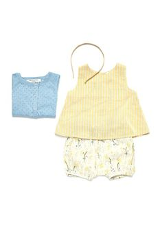 SS14 baby look from Caramel Baby & Child
