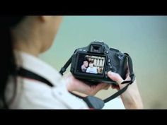 Canon 600D Training Video.  Affordable, Brilliant