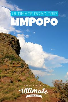 The other day I was going through my phone and came across some photos from my Road Trip to Limpopo. Hands down, one of the best road trips I've ever been on. African Life, My Road Trip, Style Blog, South Africa, Journey, Projects, Travel, Log Projects, Blue Prints