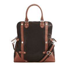 The everyday bag from Danier