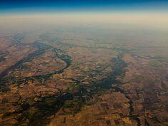 Colorado from above. IMG_1940 LR, via Flickr.