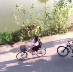 Oops, keep distance :)