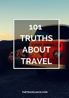 101 truths about tra