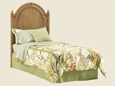 N:  Color for 2nd guest room.  Tommy Bahama look.  Beach House - Belle Isle Headboard 3/3 Twin