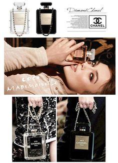 CHANEL N5 PARFÜM SILIKON Lippen kiss Diamant TPU SCHUTZHÜLLE TASCHE COVER CASE FÜR IPHONE 4/4S/5/5S  https://wordpress.com/post/dischlatis.wordpress.com/627