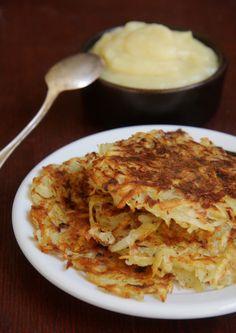 panqueca batata