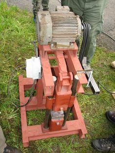 gonza-rytec   DIY power hammers – rajce.net