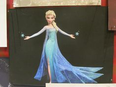 Elsa is giving me LIFE!