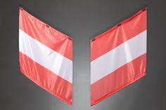 Fahnen | Armfahnen | flags | armflags | Fanartikel | Merchandising | Österreich, Austria, Autriche für 14,95 Euro