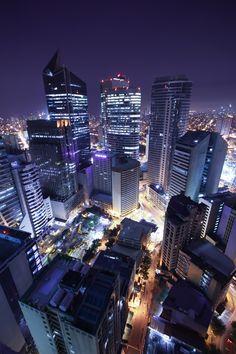 Makati - Metro Manila, Philippines