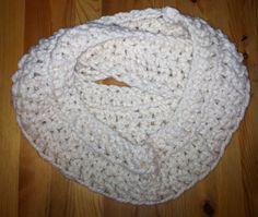 Eternity scarf