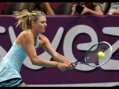 2014 Open GDF SUEZ Paris Day 3 WTA Highlights (+playlist): http://www.youtube.com/watch?v=zMklBhPISdg&list=PL_hX5wLdhf_KYkaoqr5yXel2-7C4-pUmp&feature=share @opengdfsuez #wta #tennis #Paris