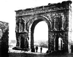 Arco de Medinaceli.