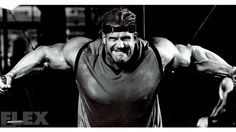The training tips and 6 favorite chest exercises of 4X Mr. Olympia, Jay Cutler.