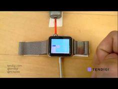 Un desarrollador ejecuta Windows 95 en un Apple Watch - http://www.actualidadiphone.com/desarrollador-ejecuta-windows-95-apple-watch/