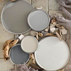 Top Paint Colors Looking for the perfect paint color? We've roun… Top Paint Colors Looking for the perfect paint color? We've rounded up some of our favorite paint colors. Coastal Paint Colors, Top Paint Colors, Neutral Paint Colors, Favorite Paint Colors, Coastal Decor, Gray Paint, Greige Paint, Coastal Furniture, Coastal Living