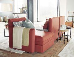 Vallentuna, una colección de #sofá #moderna y versátil