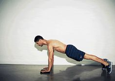 Fit In Hub - Sfida i tuoi limiti: Push ups allenamento total body. Parte II