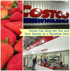 Costco Can Help Get You and Your Family on a Healthier Path http://www.themamamaven.com/2015/05/18/costco/?utm_content=buffer03f11&utm_medium=social&utm_source=pinterest.com&utm_campaign=buffer CDiabetes.com #Costco
