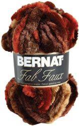 Bernat Fab Faux