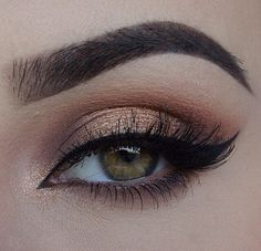 Image de makeup, beauty, and eye