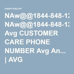 NAw@@1844-848-1262 Avg CUSTOMER CARE PHONE NUMBER Avg An... | AVG