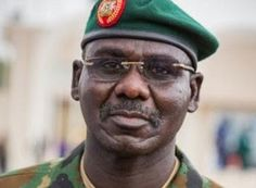 Badrosblog | Nigeria's best online portal to Read Entertainment News: Buratai Says Army will Deploy 230 soldiers to Libe...