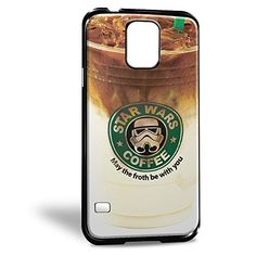 Starbuck Star Wars for Iphone and Samsung Case (Samsung S5 Black) Star Wars http://www.amazon.com/dp/B0161I96PO/ref=cm_sw_r_pi_dp_TJCdwb1QG0VZS