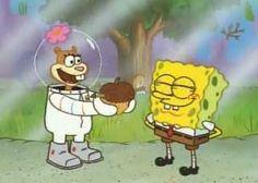 Spongebob sex fucking sandy