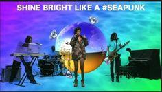 Seapunks Strike Back At Rihanna - http://f3v3r.com/2012/11/13/seapunks-strike-back-at-rihanna/