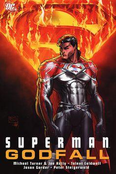 Top 10 Alternate Superhero Costumes - Toptenz.net
