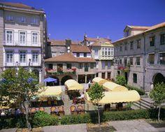Pontevedra . España
