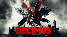 audiomachine - DECIMUS [Full Album - Powerful Action Orchestral - Epic M...