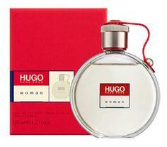 Hugo For Women 4.2 oz EDT Spray By Hugo Boss