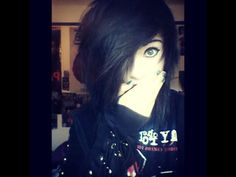 How to get Emo/Scene Hair?