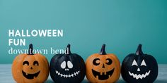Head to downtown Bend, Oregon for Halloween fun and activities for all ages! Halloween Fun, Oregon, Scary, Real Estate, Seasons, Activities, Group, Real Estates, Seasons Of The Year