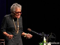 Maya Angelou's Poetry: A Lesson in Service, History, SEL, and Civics | Edutopia
