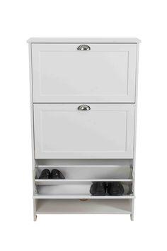 Botník MOSI - SCONTO NÁBYTOK Armoire, Provence, Filing Cabinet, Shoe Rack, Dresser, Storage, Furniture, Style, Home Decor