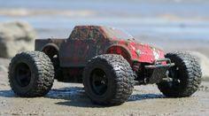 Rc Autos, Rc Cars, Monster Trucks, Racing, Vehicles, Model Building, Running, Auto Racing, Car