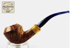 Mastro Cascia, briar Collection  www.pipemastrocascia.it
