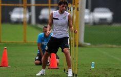 Recuperado, Elano espera voltar a treinar com time na próxima semana  http://santosjogafutebolarte.comunidades.net/seu-placar-de-santos-x-agua-santa